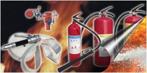 Пожарозащита, огнезащита, абонамент, пожарогасители, пожарна техника